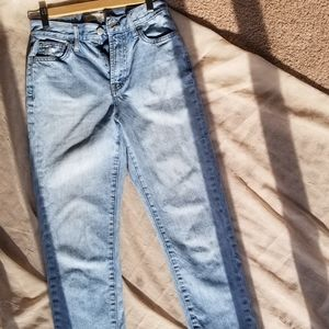 Madewell perfect summer jean 2019